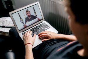 Entrenamiento personal online