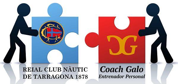 Colaboración con el R.C. Nàutic Tarragona