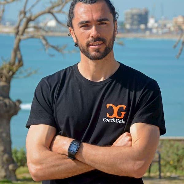 Entrenador Personal Tarragona